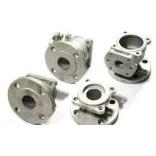 high nickel alloy steel parts