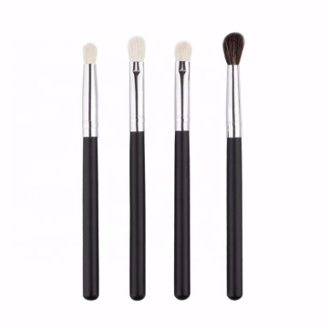 4 STÜCK PROFESSIONAL EYE ESSENTIAL BRUSH SET