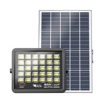 400W solar power 270 leds 2000lumen light