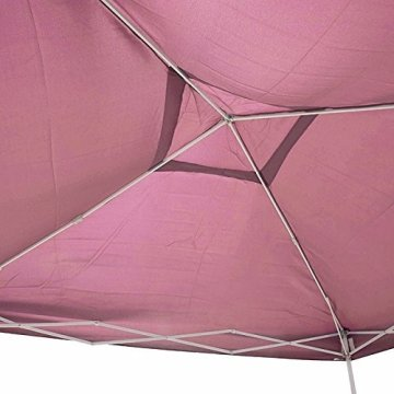 Heavy Duty Foldable Retractable Pop-up Shade Tent