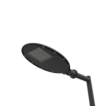 Okike ohuru 130lm / w IP66 Led Street Light