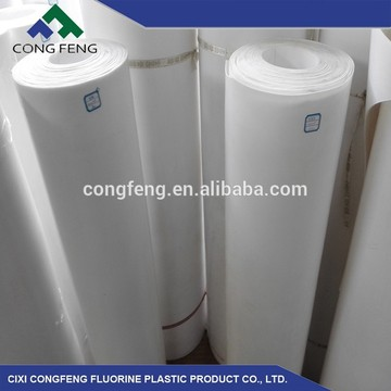 PTFE sheet with high precision and high quality