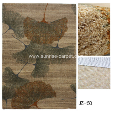 Nylon Carpet With Classical Design