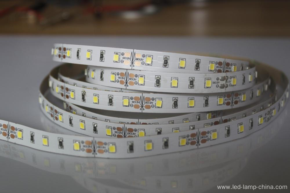 IP65 DC12V LED Flexible SMD2835 LED Strip Light