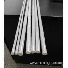 14mm fiberglass support stake with polyester veil