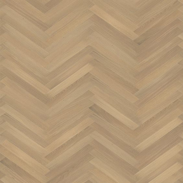 Herringbone Pattern Engineered Wood Flooring