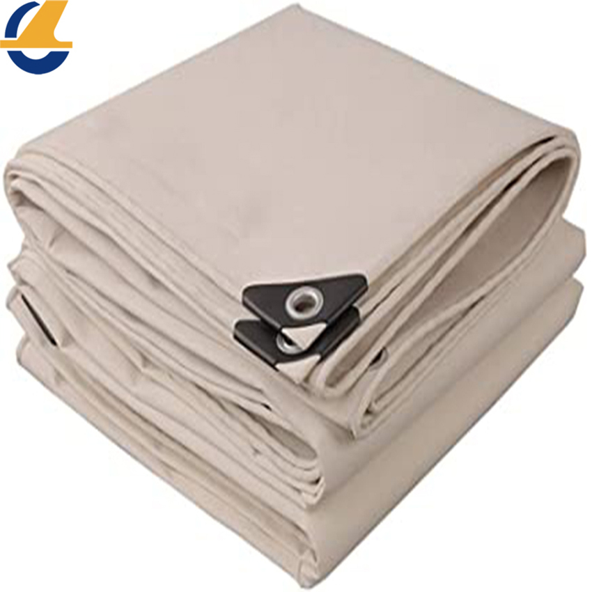 canvas bedroll tarps
