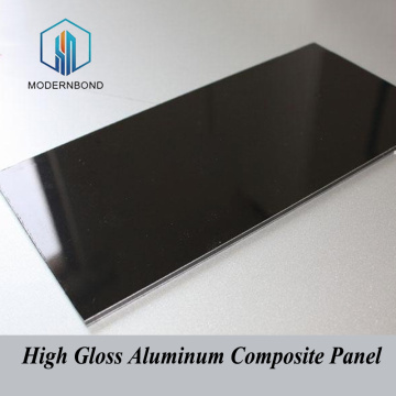 Environmentally Friendly Aluminium Sandwich Panel Door