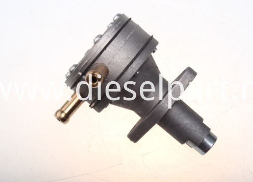 Kubota Fuel Lift Pump