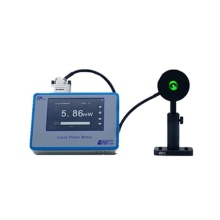 High Precision Laser Power Meter for 1W