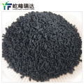 Ningxia Hot sale Coal columnar activated carbon