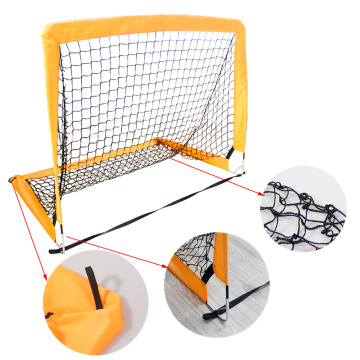 EASTOMMY Soccer Nets for Backyard Training Goals