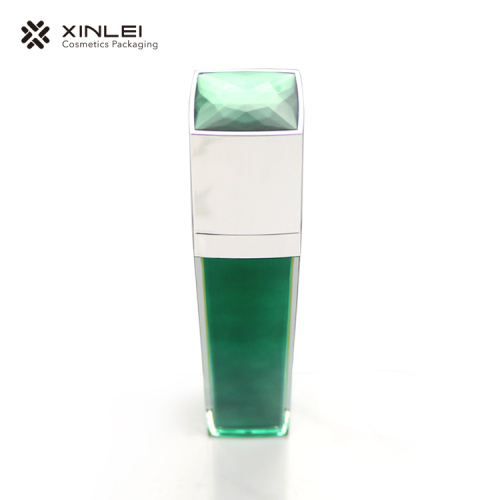 New Cosmetic Acrylic Lotion Bottle  For Skincare