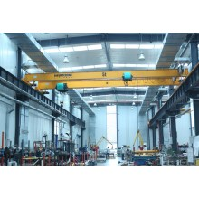 single overhead crane design
