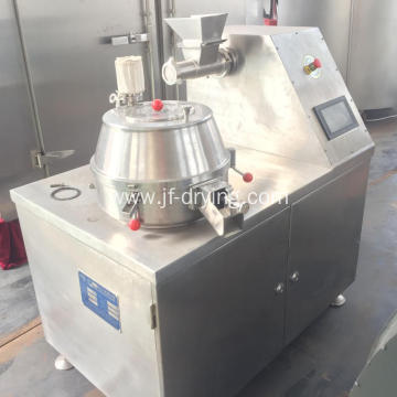 JW Extruder and Pelletizing Machine