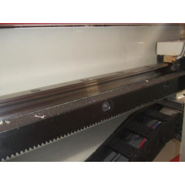 Cheap and good quality 1300*2500mm Wood CNC router
