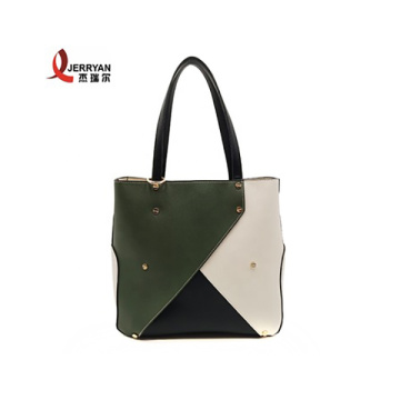 Single Strap Soft Leather Shoulder Bags Women's