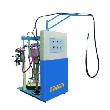 Manual Two Component Polysulfide Sealant Machine
