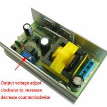 DC-DC Converter 12V-24V to 100V-250V DC-DC High Voltage Boost Power Supply Board