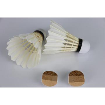 Small Square Cigu Duck Feather Shuttlecock Badminton