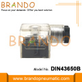 Valve Components Square DIN 43650B Connector