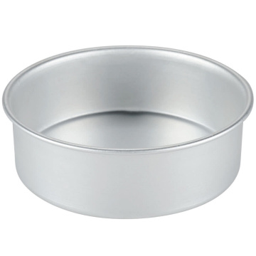 Industrial Round Cake Pan