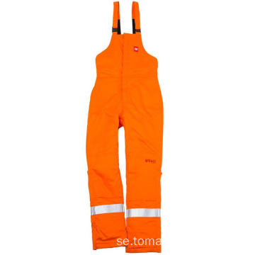 Flamskyddsmedel och Anti-Static Mens Safety Work Pants