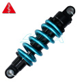 High Performance Inner Air Bag Rear Shock Absorber for 400cc Sports Motorcycle