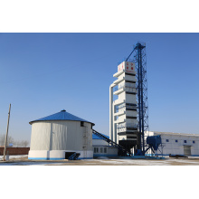 New Type Energy Saving Corn Dryer Machine