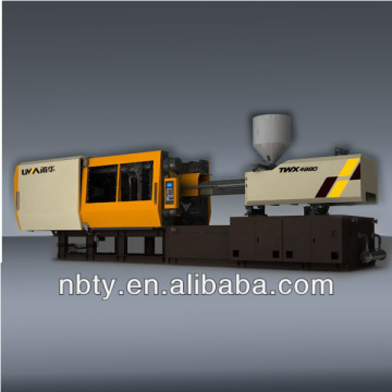 TWX4880 plastic extruder injection molding machine