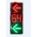 Led Traffic Light Signal Lamp