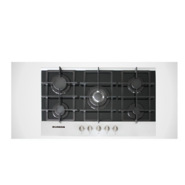 Gas Cooker New Style 5 Burners