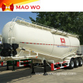 Hot Sale Tri-axles 40 Ton Bulk Cement Trailer