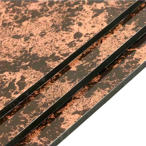 Marble Finish Aluminum Plastic Composite Board