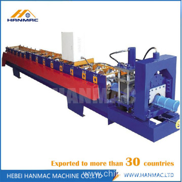 Ridge Cap Metal Roof Forming Machine