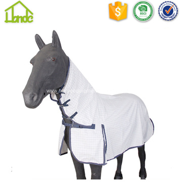 Breathable Comfortable Polycotton Horse Rug