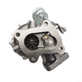 Turbocharger Turbocharger Parts Turbocharger