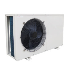 Aquecedor de Piscina de Compressor Scroll 17kw