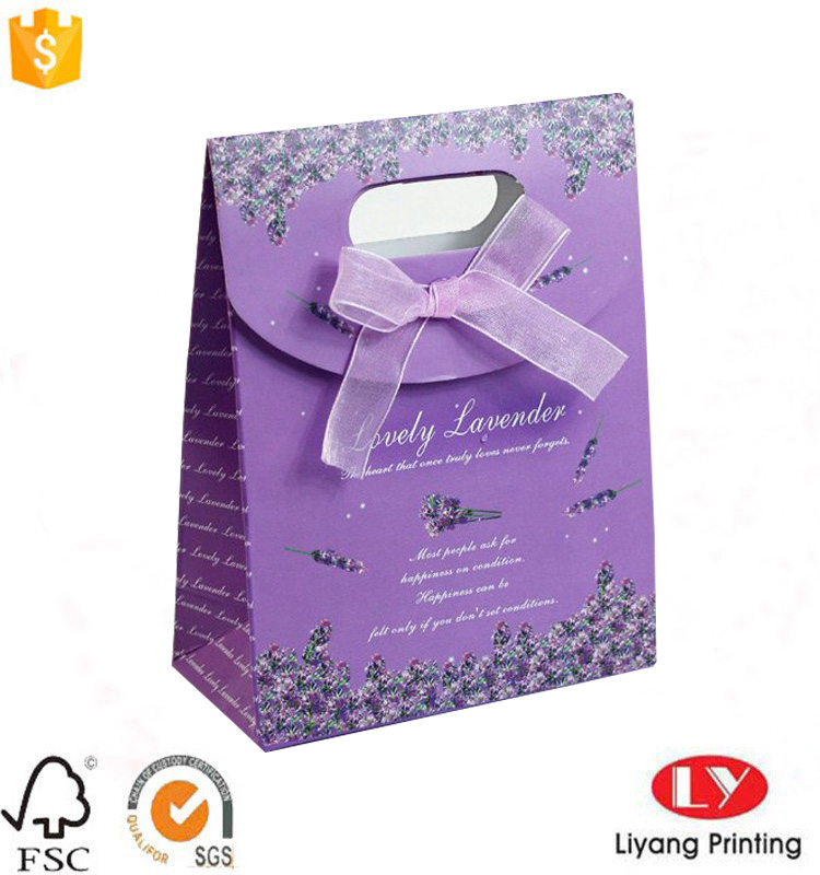 wedding bag gift packaging