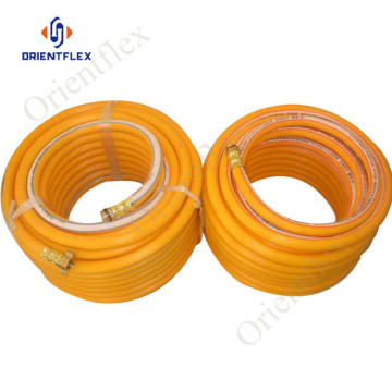 3 layer flexible water spray hose