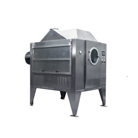 High quality automatic candy chocolate equipment sugar coating machine