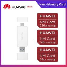 Huawei Nano Memory Card 64GB/128GB/256GB 90MB/s NM Card for Mate 30 Pro Mate 30 RS P30 Pro P30 Mate 20 Pro 20 X RS Nova 5 Pro