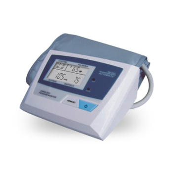 Bovenste arm Digitale Sphygmomanometer