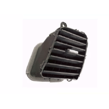 Car air conditioner venting plastic injection moulds