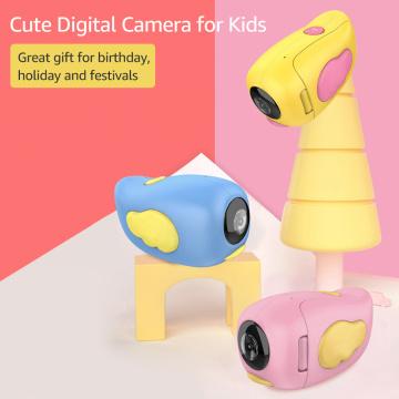 Digital Kids Camcorder Children Video Camera Toy with 2.0