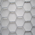Galvanized Hexagonal wire netting chicken cage