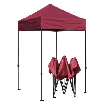 Pop up waterproof 2.5m gazebo marquee for sale