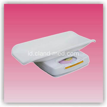Home Hospital Medical Mechanical 20kg Cerdas Baby Scale