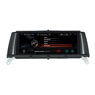 Hurtownie Bmw X3 X4 DVD Player
