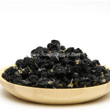Chinese Organic Black Goji Berry